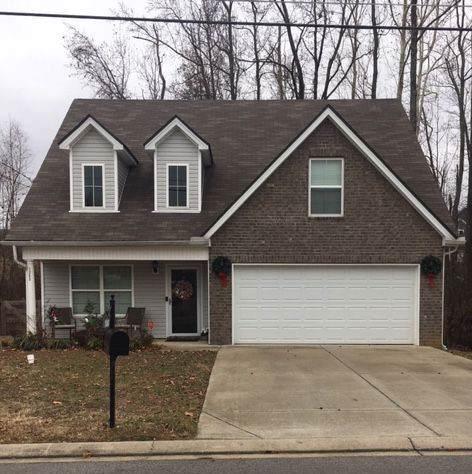 1363 E Nir Shreibman Blvd, La Vergne, TN 37086 (MLS #RTC2104271) :: John Jones Real Estate LLC