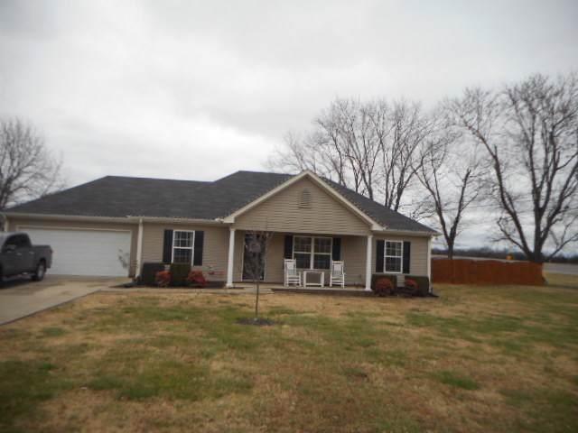 1000 Pusher Pl, Rockvale, TN 37153 (MLS #RTC2104622) :: John Jones Real Estate LLC