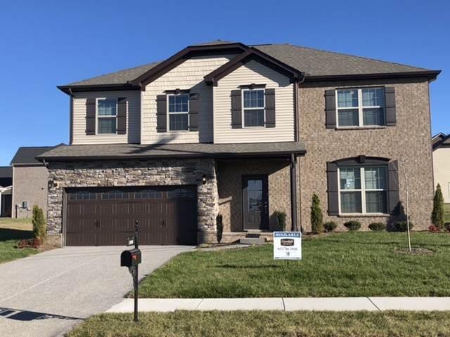 1008 Kirkwood Lane  #Cf71, Gallatin, TN 37066 (MLS #RTC2105034) :: John Jones Real Estate LLC