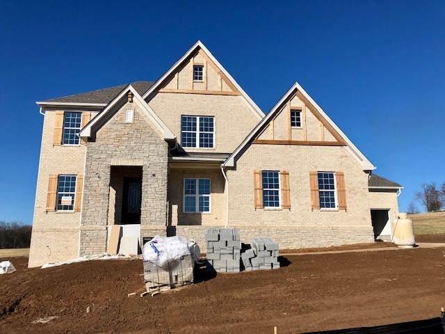 4600 Majestic Meadows Dr. #841, Arrington, TN 37014 (MLS #RTC2105101) :: RE/MAX Homes And Estates