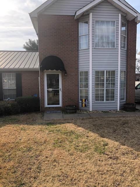 629 Lilly Ln, Murfreesboro, TN 37128 (MLS #RTC2106321) :: RE/MAX Homes And Estates