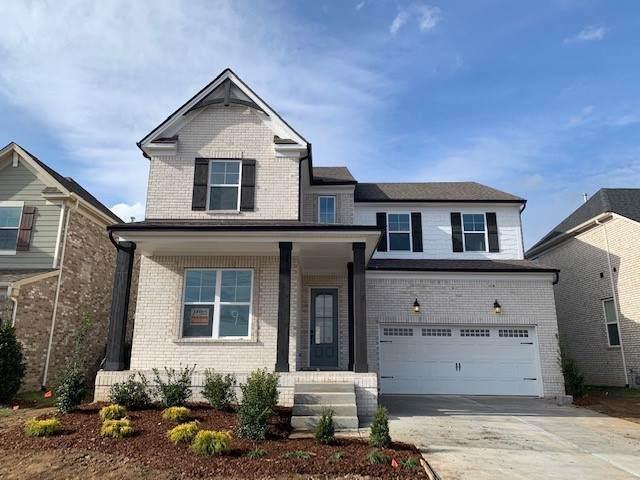 1003 Syler Drive #09, Mount Juliet, TN 37122 (MLS #RTC2110076) :: EXIT Realty Bob Lamb & Associates
