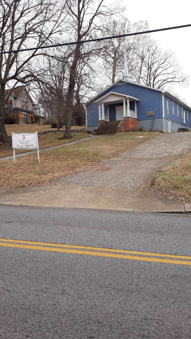 1127E 7th, Hopkinsville, KY 42240 (MLS #RTC2110598) :: Nashville on the Move