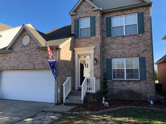 108 Sumner Meadows Ln, Hendersonville, TN 37075 (MLS #RTC2117858) :: Village Real Estate