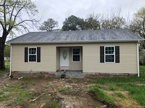 509 W Moore St, Tullahoma, TN 37388 (MLS #RTC2118163) :: Berkshire Hathaway HomeServices Woodmont Realty