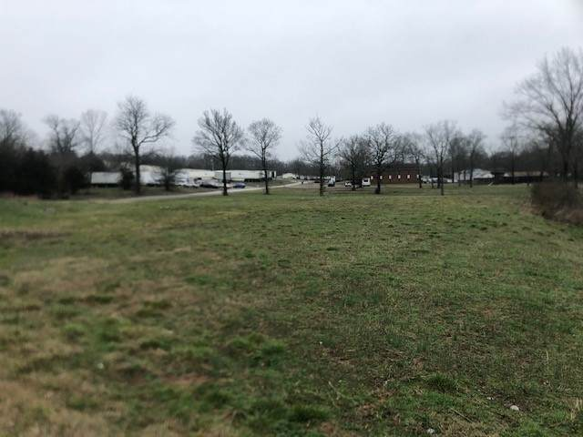 0 Highway 64 East, Shelbyville, TN 37160 (MLS #RTC2119934) :: RE/MAX Homes And Estates