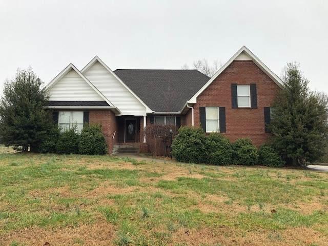 2047 Woodwind Cir, Greenbrier, TN 37073 (MLS #RTC2120216) :: Village Real Estate