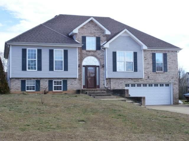 3892 Rhonda Ct, Clarksville, TN 37040 (MLS #RTC2121158) :: REMAX Elite