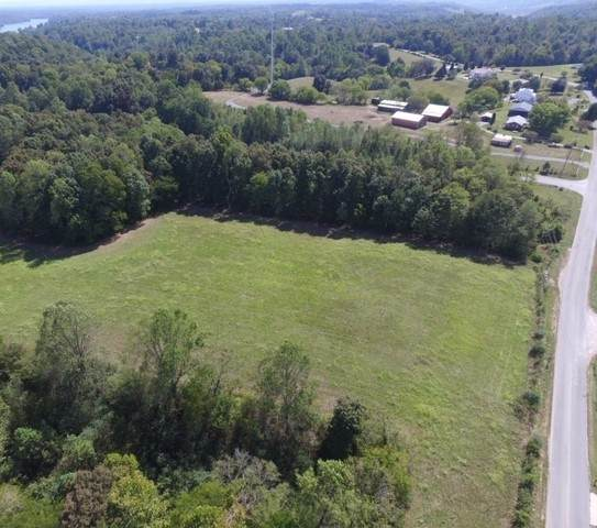 0 Tanyard Hill Rd, Lynchburg, TN 37352 (MLS #RTC2121390) :: RE/MAX Homes And Estates