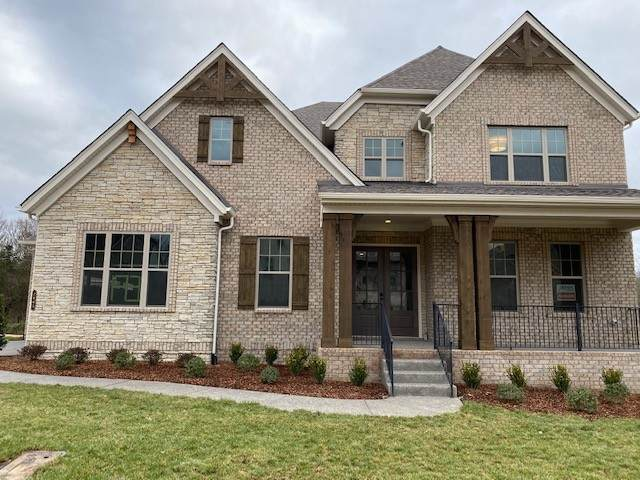 2065 Belsford Drive #193, Nolensville, TN 37135 (MLS #RTC2121706) :: Team Wilson Real Estate Partners