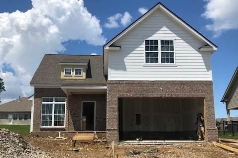 5710 Hidden Creek, Smyrna, TN 37167 (MLS #RTC2121882) :: EXIT Realty Bob Lamb & Associates