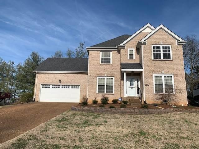 2003 Woods Run, Mount Juliet, TN 37122 (MLS #RTC2123136) :: John Jones Real Estate LLC