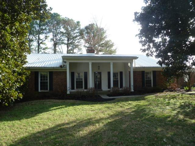 2641 Buckner Road, Thompsons Station, TN 37179 (MLS #RTC2123374) :: RE/MAX Homes And Estates