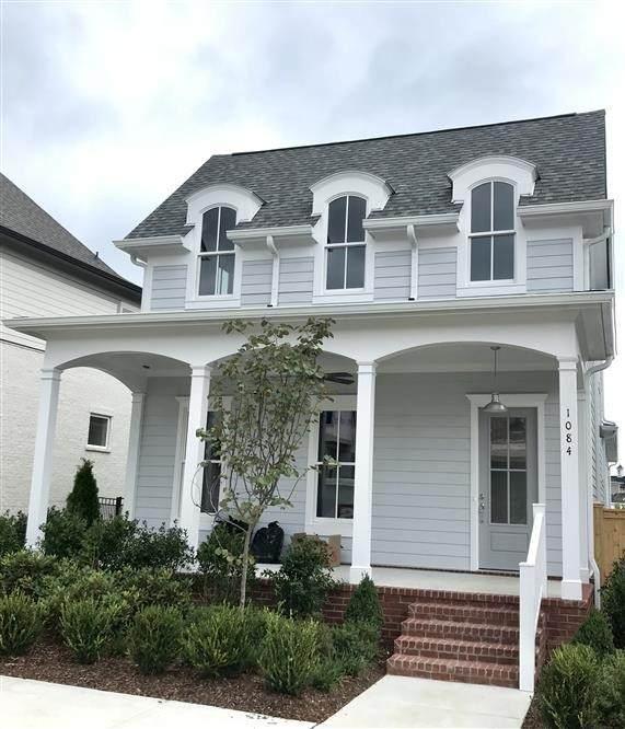 1037 Calico Street, Wh # 2110, Franklin, TN 37064 (MLS #RTC2130724) :: DeSelms Real Estate