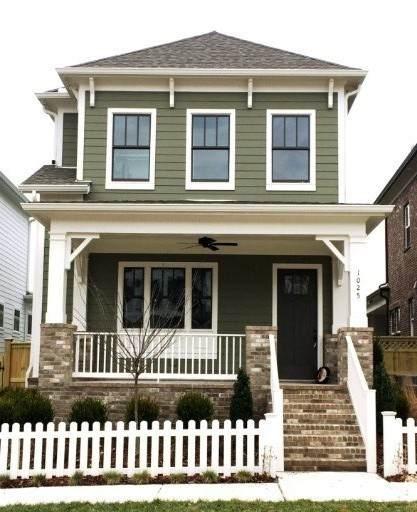 1043 Calico Street, Wh # 2111, Franklin, TN 37064 (MLS #RTC2130732) :: Team Wilson Real Estate Partners