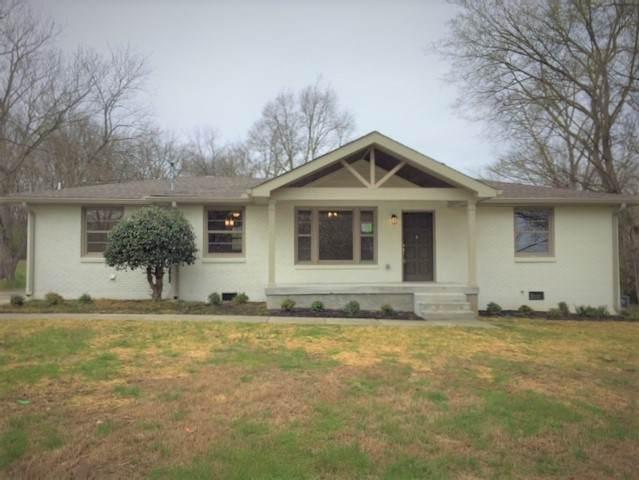 3210 Hummingbird Dr, Nashville, TN 37218 (MLS #RTC2131918) :: EXIT Realty Bob Lamb & Associates