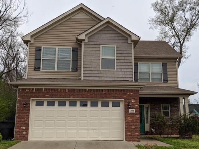 2006 Tabasco Way, Murfreesboro, TN 37128 (MLS #RTC2134890) :: HALO Realty