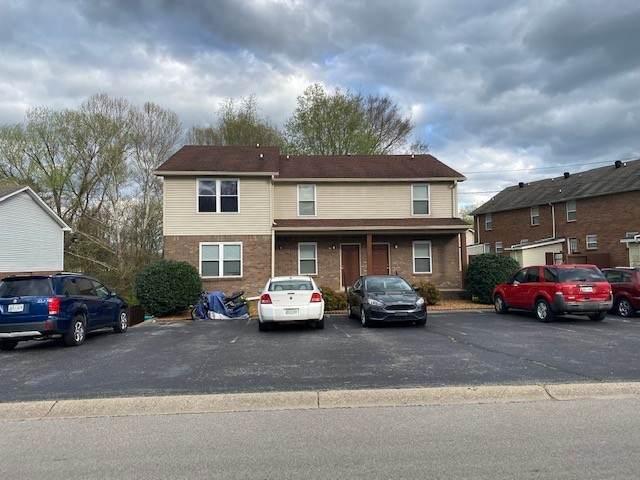 521 Hietts Lane, Clarksville, TN 37043 (MLS #RTC2136649) :: DeSelms Real Estate