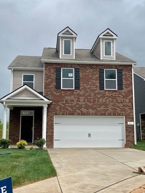 621 Spangler Ln, Ashland City, TN 37015 (MLS #RTC2137896) :: Village Real Estate