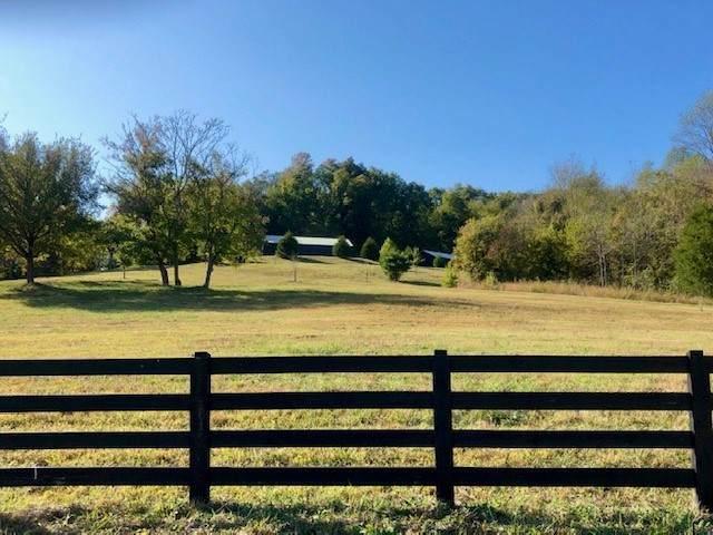 0 Robertson Fork, Lynnville, TN 38472 (MLS #RTC2137954) :: Nashville on the Move