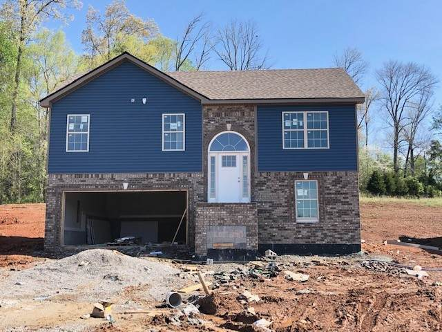 240 Timber Springs, Clarksville, TN 37042 (MLS #RTC2138062) :: Benchmark Realty