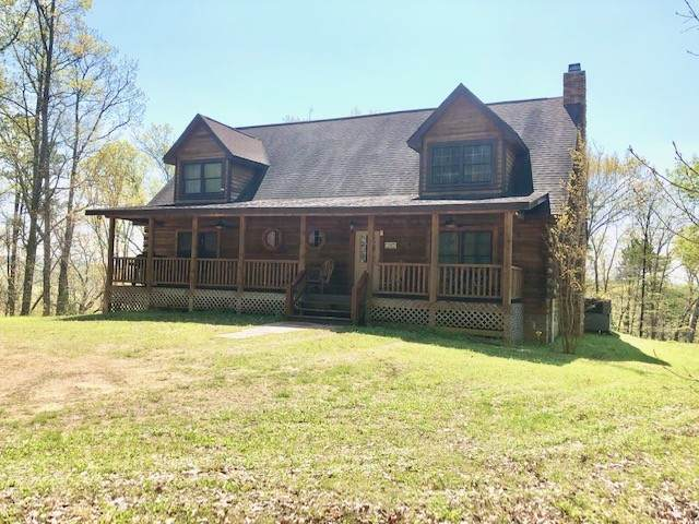 169 Younger Cemetery Lane, Clifton, TN 38425 (MLS #RTC2138234) :: Village Real Estate