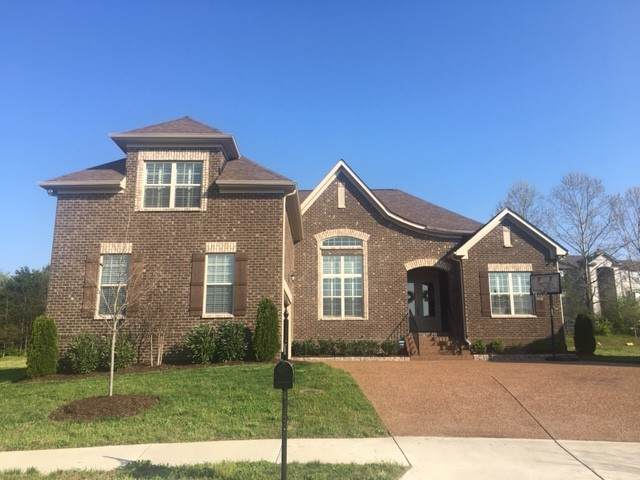 115 Ascot Ct, Gallatin, TN 37066 (MLS #RTC2139036) :: Nashville on the Move