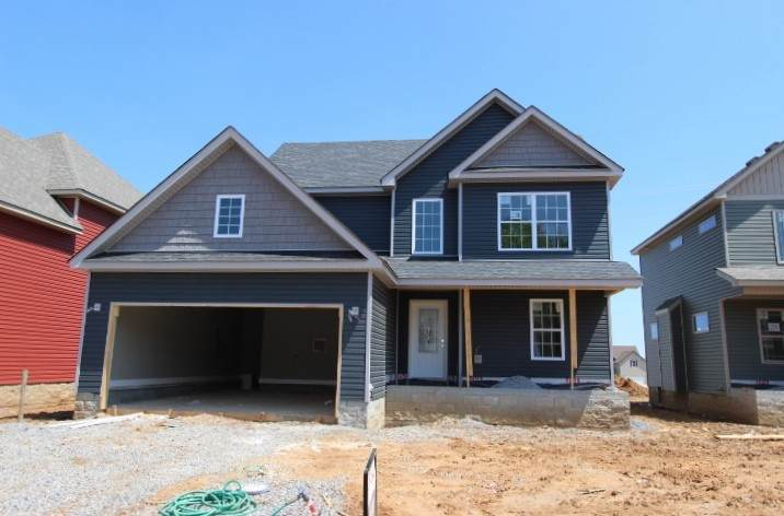 250 White Tail Ridge - Photo 1