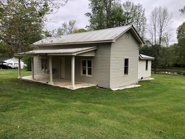 201 Pendergrass Rd, Flintville, TN 37335 (MLS #RTC2140766) :: Village Real Estate