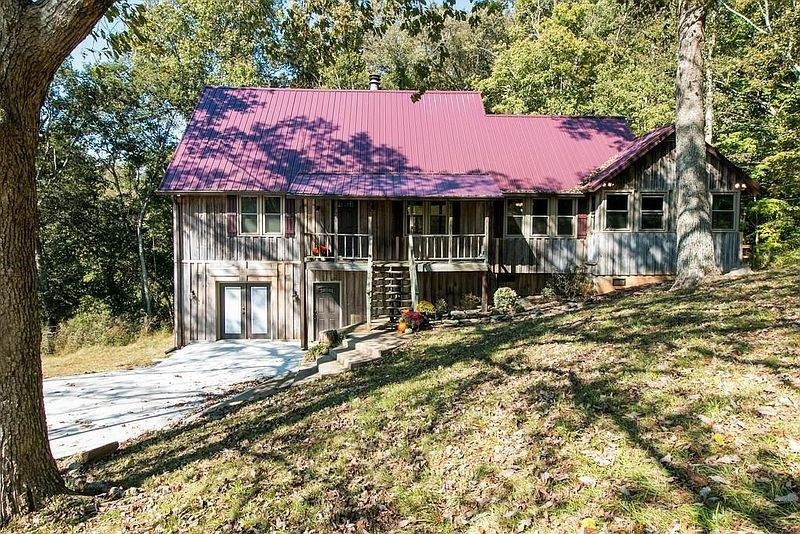 1661 Old Russellville Pike - Photo 1