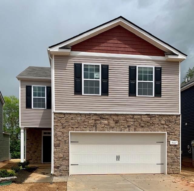 567 Spangler Ln, Ashland City, TN 37015 (MLS #RTC2149521) :: Village Real Estate