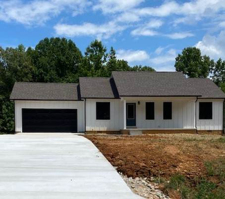 0 Golf Shores Drive, Winchester, TN 37398 (MLS #RTC2153872) :: The Miles Team   Compass Tennesee, LLC