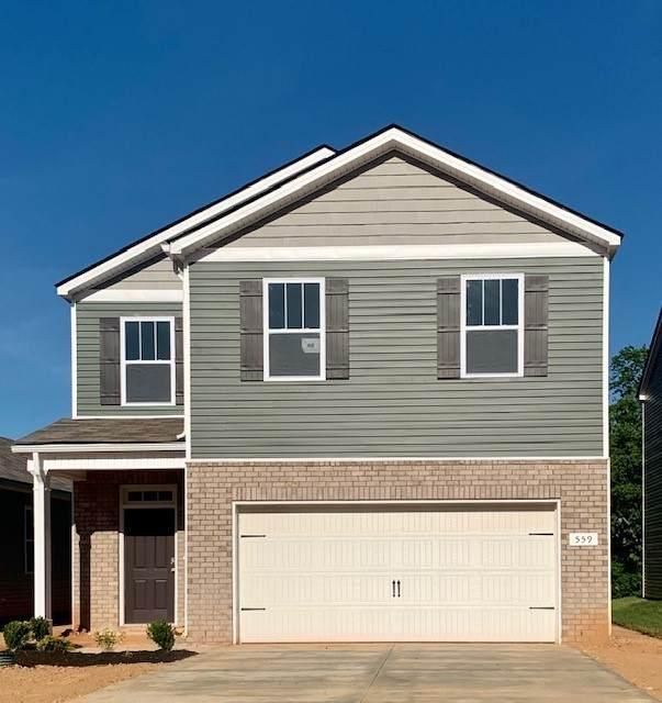 559 Spangler Ln, Ashland City, TN 37015 (MLS #RTC2155857) :: Fridrich & Clark Realty, LLC