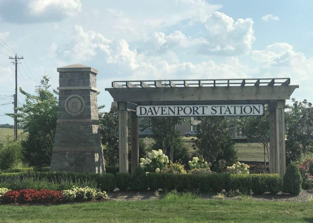 205 Davenport Drive (Lot 6) - Photo 1