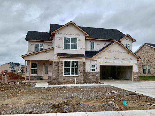 2615 Kingfisher Drive (Lot 91), Murfreesboro, TN 37128 (MLS #RTC2158263) :: Team Wilson Real Estate Partners