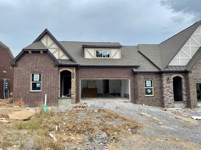 940 Cherry Grove Dr. - Lot 610, Hendersonville, TN 37075 (MLS #RTC2158551) :: CityLiving Group