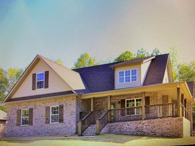 0 Ledford Mill, Tullahoma, TN 37388 (MLS #RTC2161650) :: Nashville on the Move