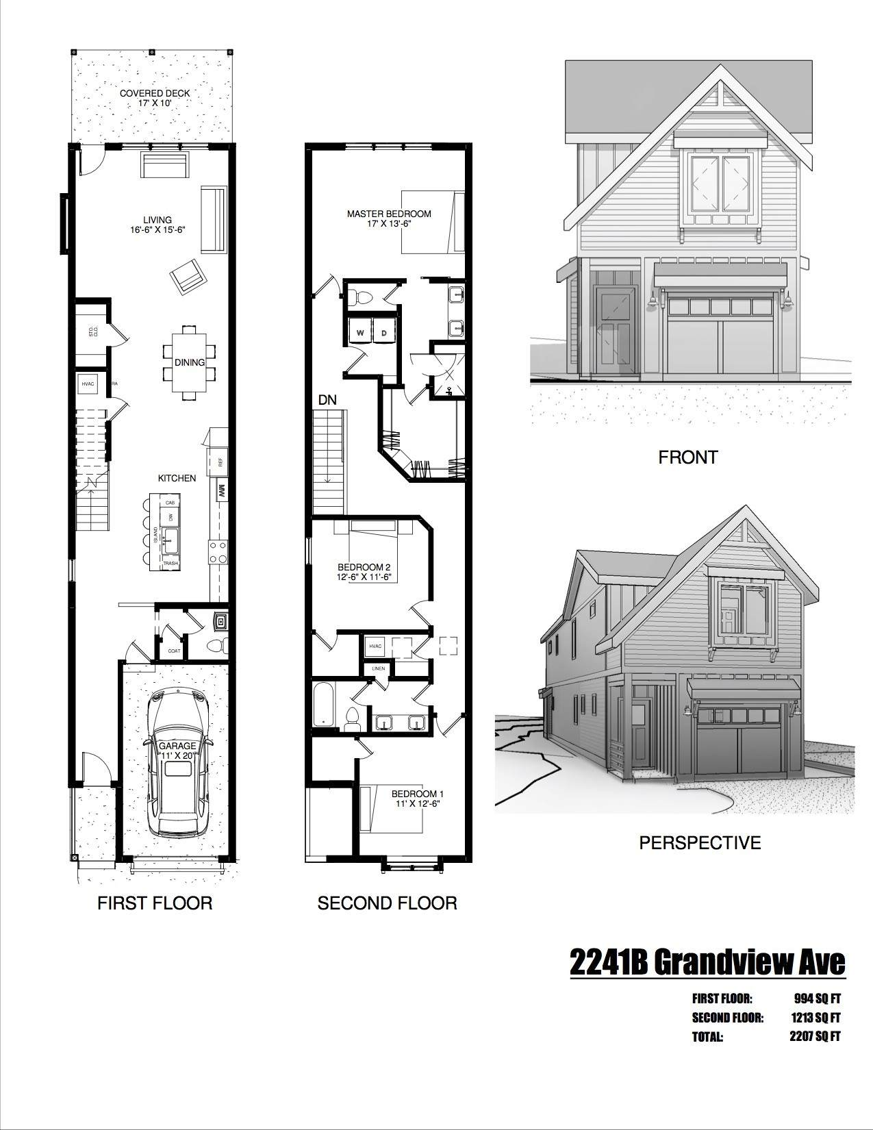 2241B Grandview Ave - Photo 1