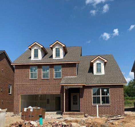 526 Sunflower Drive, Smyrna, TN 37167 (MLS #RTC2162674) :: Village Real Estate