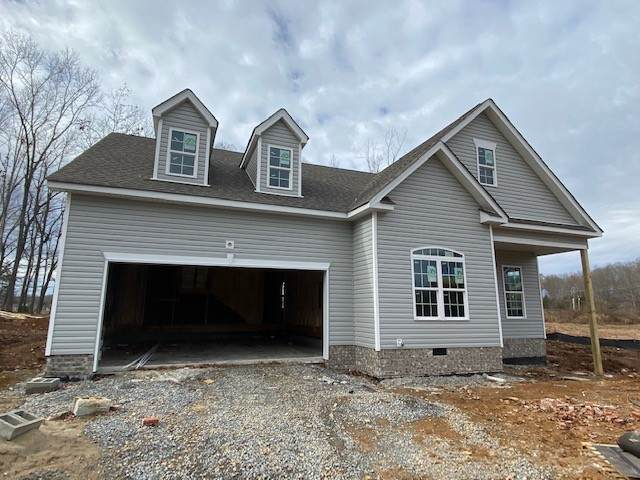 7604 Whispering Wind Lane, Fairview, TN 37062 (MLS #RTC2163267) :: Morrell Property Collective | Compass RE
