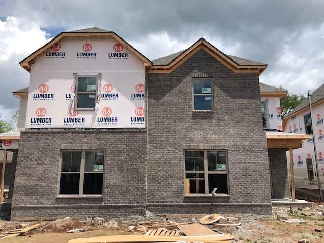 2141 Hospitality Ln, Murfreesboro, TN 37128 (MLS #RTC2168351) :: John Jones Real Estate LLC