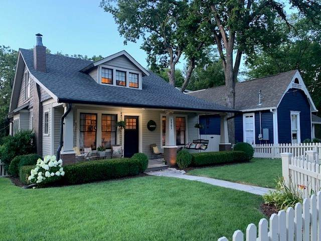 1701 Forrest Ave, Nashville, TN 37206 (MLS #RTC2170078) :: Kimberly Harris Homes