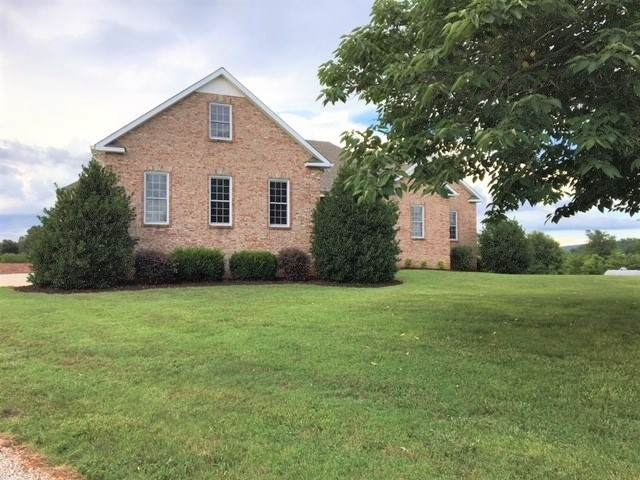 2059 Georgia Crossing Rd, Winchester, TN 37398 (MLS #RTC2170114) :: Village Real Estate