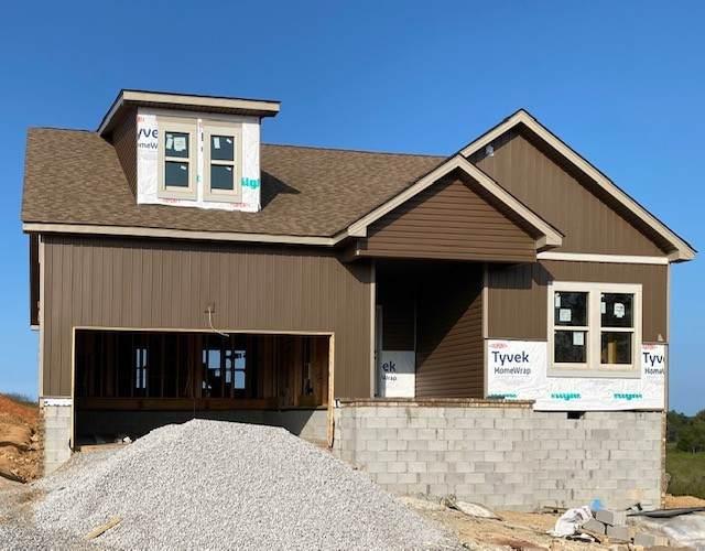 7 Southern Point, Clarksville, TN 37040 (MLS #RTC2171736) :: Village Real Estate
