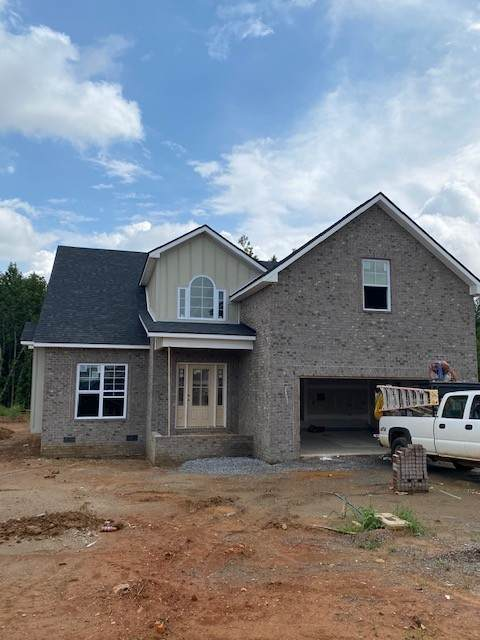 149 Hereford Farms, Clarksville, TN 37043 (MLS #RTC2172587) :: Kimberly Harris Homes