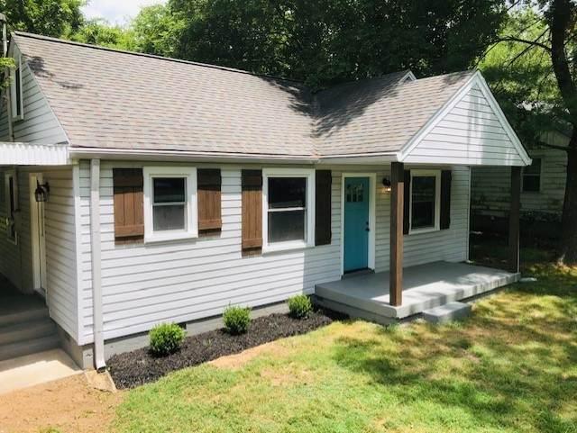 908 Kipling Dr, Nashville, TN 37217 (MLS #RTC2173253) :: Village Real Estate