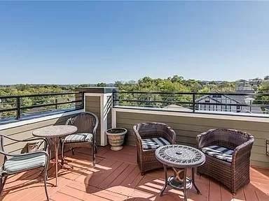 1108A W Grove Ave, Nashville, TN 37203 (MLS #RTC2174117) :: Village Real Estate