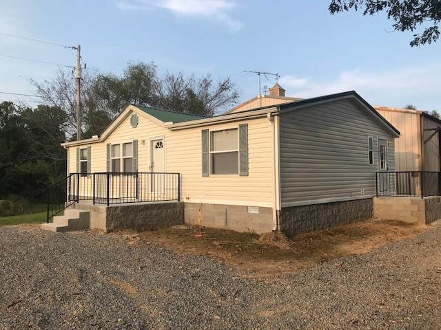 391 Stimson Rd, Dover, TN 37058 (MLS #RTC2177222) :: Ashley Claire Real Estate - Benchmark Realty
