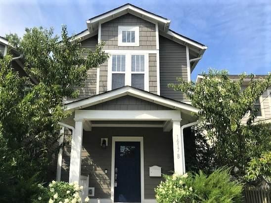 1617B 9th Ave N, Nashville, TN 37208 (MLS #RTC2177460) :: Village Real Estate