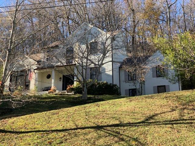 192 Carnavon Pkwy, Nashville, TN 37205 (MLS #RTC2186152) :: CityLiving Group